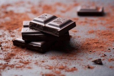 Çikolata Nasıl Ortaya Çıkmıştır?